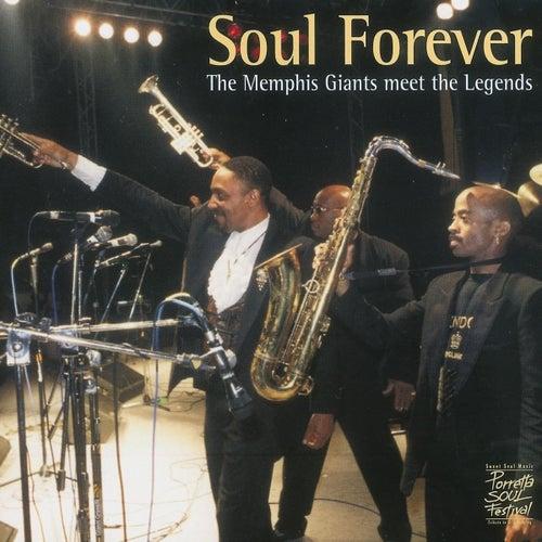 The Memphis Giants Meet The Legends by Various Artists