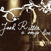 4 Songs Live by Josh Ritter