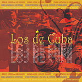 Los De Cuba by Various Artists