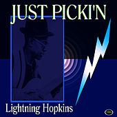 Just Pickin' by Lightnin' Hopkins