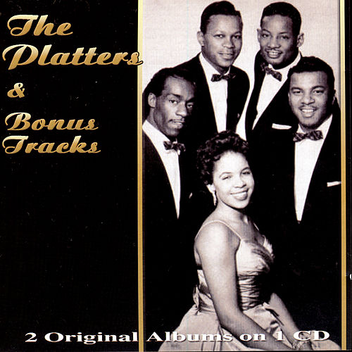 The Platters & Bonus Tracks by The Platters