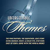 Unforgettable Themes by 101 Strings Orchestra