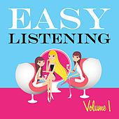 Easy Listening Vol. 1 by 101 Strings Orchestra