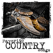 Favorite Country Songs by The Studio Sound Ensemble