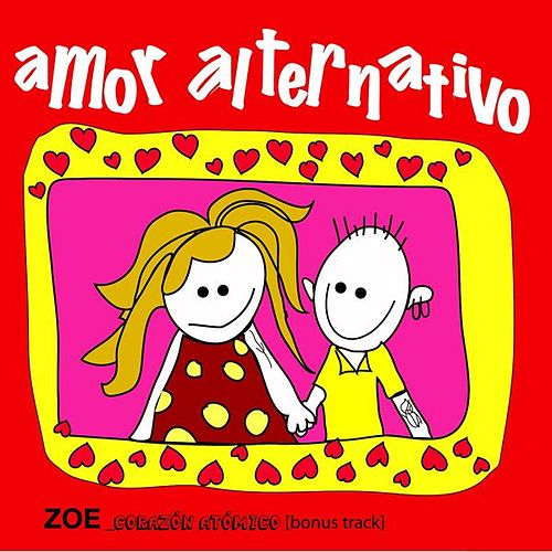 Amor Alternativo by Various Artists