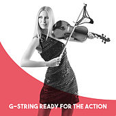 G-string Ready for the Action by Various Artists