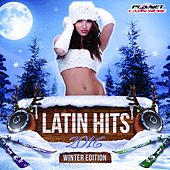 Latin Hits 2016. Winter Edition - EP by Various Artists