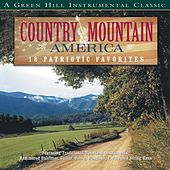 Country Mountain America by Various Artists