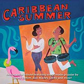 Caribbean Summer by Larry Hall
