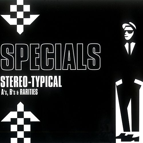 Stereo-Typical by Various Artists