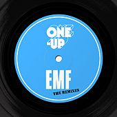 The Remixes by EMF