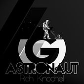 Astronaut by Rich Knochel