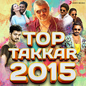 Top Takkar 2015 by Various Artists