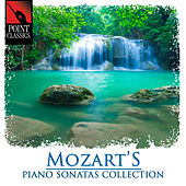 Mozart's Piano Sonatas Collection by Various Artists