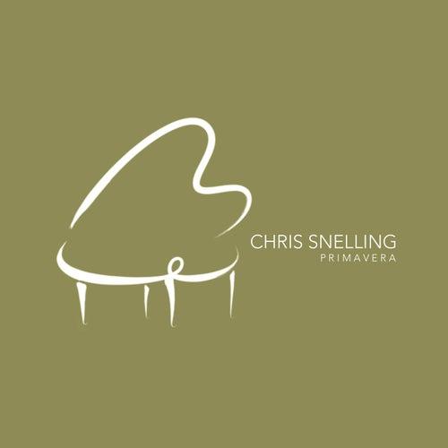 Primavera by Chris Snelling