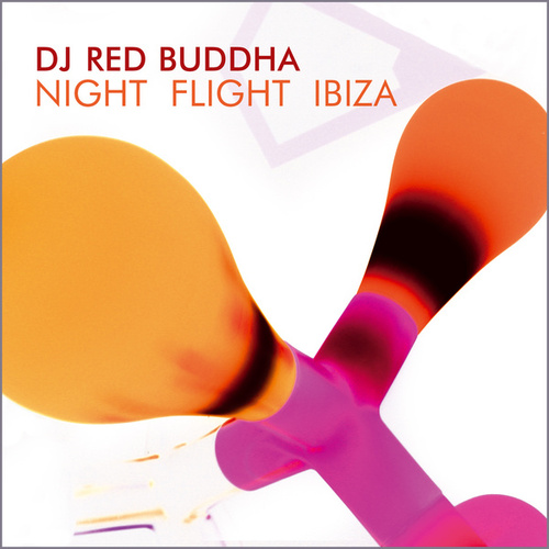 Night Flight Ibiza by Red Buddha