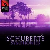 Schubert's Symphonies by Various Artists