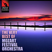 The Very Best of Mozart Festival Orchestra - 50 Tracks by Various Artists