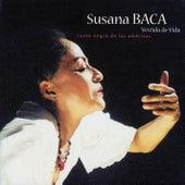Vestida de Vida - Canto Negro de las Américas (Remasterizado) by Susana Baca
