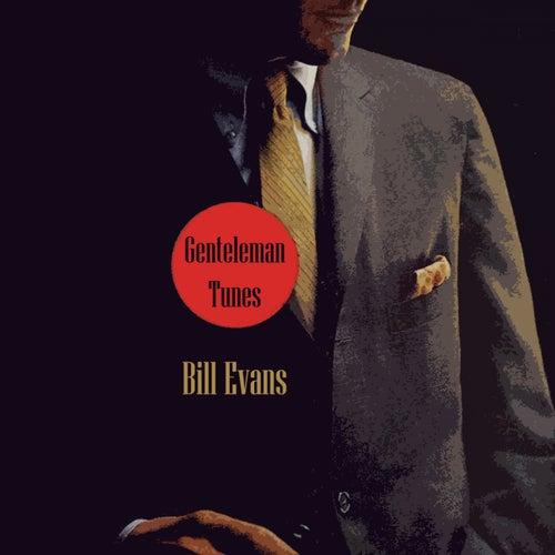 Gentleman Tunes von Bill Evans