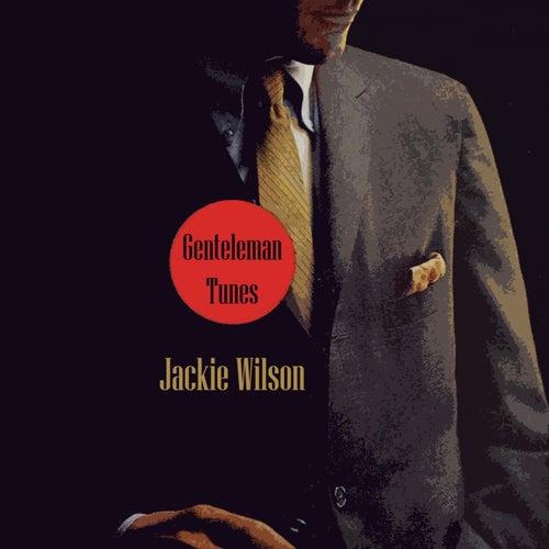 Gentleman Tunes von Jackie Wilson