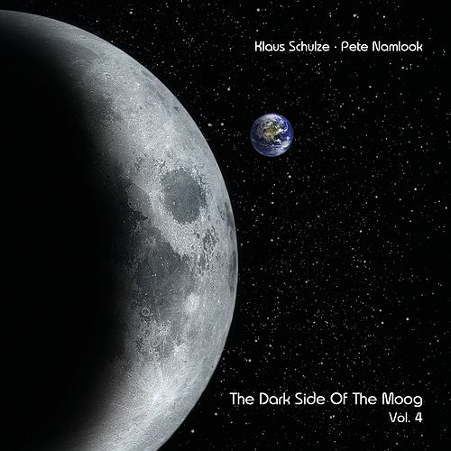 The Dark Side of the Moog, Pt. 4 by Klaus Schulze