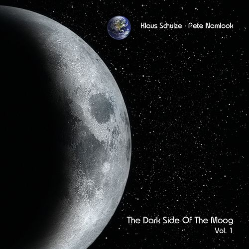 The Dark Side of the Moog, Pt. 1 by Klaus Schulze