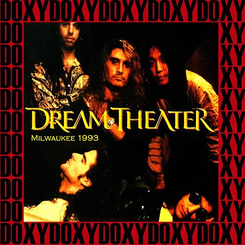 Summerfest, Milwaukee, June 29th, 1993 (Doxy Collection, Remastered, Live on Fm Broadcasting) von Dream Theater