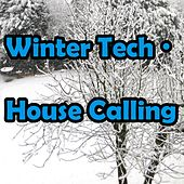 Winter Tech House Calling by Various Artists