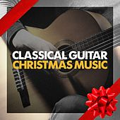 Classical Guitar Christmas Music by Mark Bodino