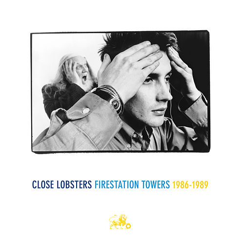 Firestation Towers: 1986 – 1989 by Close Lobsters