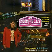 Los Indomables, Vol. 2 by Los Indomables
