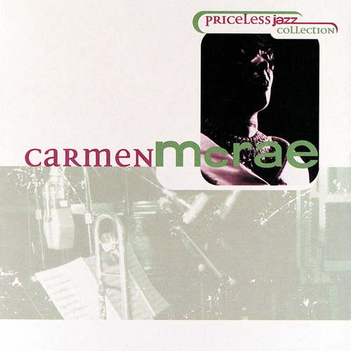 Priceless Jazz Collection by Carmen McRae