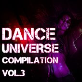 Dance Universe Compilation, Vol. 3 - EP by Various Artists