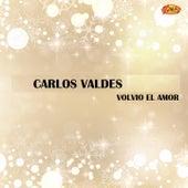 Volvió el Amor by Carlos