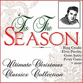 'Tis the Season: Ultimate Christmas Classics Collection by Various Artists