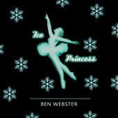 Ice Princess von Ben Webster