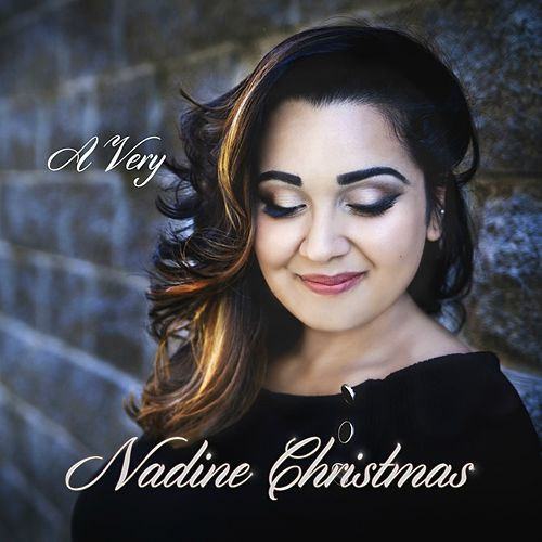 A Very Nadine Christmas by Nadine