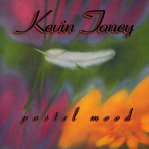 Pastel Mood by Kevin Toney