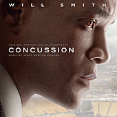 Concussion (Original Motion Picture Soundtrack) by Various Artists