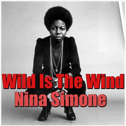 Wild Is The Wind von Nina Simone