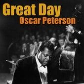 Great Day von Oscar Peterson