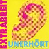 Unerhört by Extrabreit