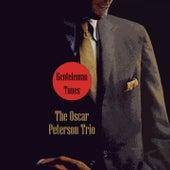 Gentleman Tunes von Oscar Peterson