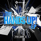 The Hands Up! EP, Vol. 3 by Various Artists