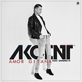 Amor Gitana by Akcent