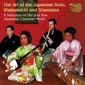 Art of the Japanese Koto, Shakuhachi and Shamisen [#1] by Yamato Ensemble