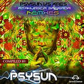 Ayahuasca Sagrada Remixes, compiled by Psysun by Psysun