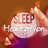 Sleep Meditation - Sleep Music for Children, Classical Lullabies for Your Baby, Sleep and Calming Relaxation, Soothing Harp Music for Goodnight by Deep Sleep Meditation Oasis