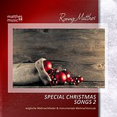 Special Christmas Songs, Vol. 2 - Englische Weihnachtslieder & Instrumentale Weihnachtsmusik by Various Artists